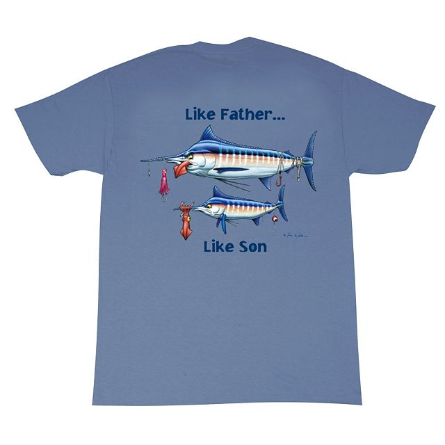 Aftco Bluewater T Shirts