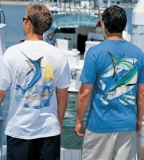 Guy Harvey Short Sleeve T Shirts