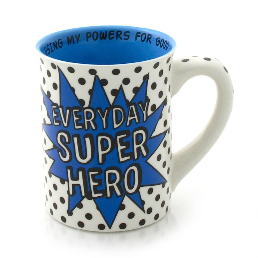 Expressive Mugs