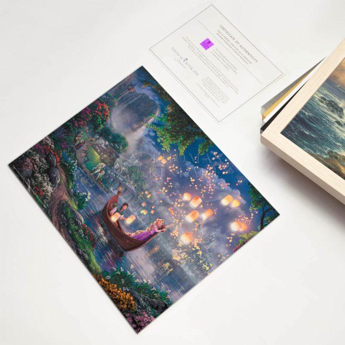 Disney Art Prints