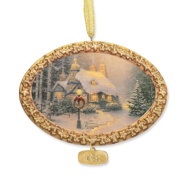 Single Ornaments