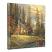 A Peaceful Retreat Canvas Wrap