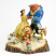 Front - Beauty and the Beast Carved by Heart