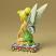 Back - Tinker Bell