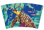 Guy Harvey Save Our Seas Sea Turtle Wrap Image