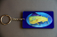 Guy Harvey Dorado Key Chain