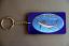 Guy Harvey Marlin Key Chain