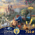 Thomas Kinkade Beauty and the Beast Puzzle