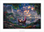 Thomas Kinkade Tangled Paper Edition