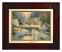 Classic Brandy Frame: Deer Creek Cottage