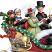 Holiday Harmony Sleigh Closeup
