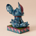Back:  Disney Stitch by Jim Shore
