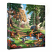 Winnie the Pooh II Canvas Wrap by Thomas Kinkade Studios