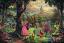 Thomas Kinkade Sleeping Beauty Classic