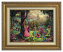 Classic Antique Gold Frame: Sleeping Beauty