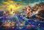 Thomas Kinkade Little Mermaid Classic
