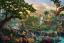 Thomas Kinkade The Jungle Book Classic