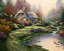 Everett's Cottage Classic