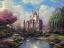 Thomas Kinkade Cinderella Castle Classic