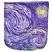 Van Gogh Starry Night Taxi Wallet Back