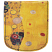 Klimt The Kiss Taxi Wallet Back