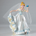 Cinderella's Couture de Force Wedding Dress