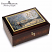Thomas Kinkade A Holiday Gathering Music Box