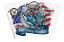Navy Tervis Wrap