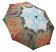 Monet Poppy Field Umbrella