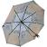 Inside Monet Poppy Field Umbrella