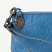 Accent & Design Details Gracie Leather Wristlet