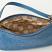 Interior Lining Gracie Leather Wristlet