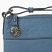 Accent & Embossing Details Gracie Leather Cross Body