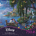 Thomas Kinkade Disney The Little Mermaid II Puzzle