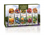 Tea Forte' Herbal Retreat Single Steeps Sampler