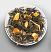 Orange Jasmine Tea Leaves