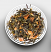 Green Mango Peach Tea Leaves