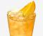 Iced Mango Peach Brewed Tea