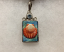 Shell Sterling Silver Pendant Charm