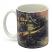 Thomas Kinkade Spirit of Christmas Mug