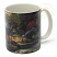 Thomas Kinkade Stillwater Cottage Mug