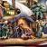 Nativity Closeup
