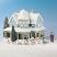 Thomas Kinkade A Holiday Gathering House