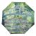 Monet Japanese Bridge Umbrella