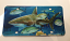 Guy Harvey Shark Auto Tag