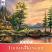 Thomas Kinkade Morning Light Lake Puzzle