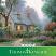 Thomas Kinkade Foxglove Cottage Puzzle