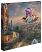 Aladdin Canvas Wrap