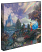 Cinderella Wishes Upon a Dream Canvas Wrap
