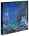 Cinderella Dancing in the Starlight Canvas Wrap